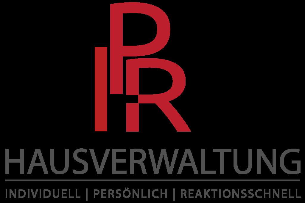 ipr Hausverwaltung Logo